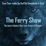 The Ferry Show 9 nov 2017