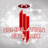 Skrillex Compilation 2016 Mix
