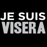 JE SUIS VISERA <3 paix <3
