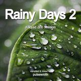 Rainy Days 2:  A Liquid DnB Session