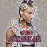 SOUL WAV MIX vol D1