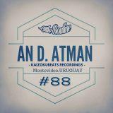 An D. Atman - Little Routine #88
