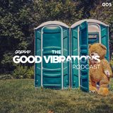The Good Vibrations Mixtape #5