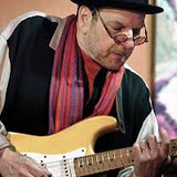 The Blues Hour from Brooklands Radio: Cool Guitar from Ronnie Earl and Magic from Sam and Slim