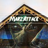 Penta Session #8 - MarzAttack