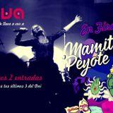 Entrevista Mamita Peyote (27 - 11 - 15)