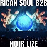 NY Rican Soul B2B Noir Lize Soulful Vibes