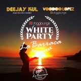 DeejayKul Live Mix (Second Hour) - Dogglounge La Barraca Cantarrijan White Party 2017.