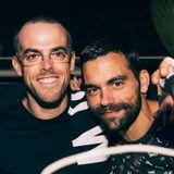 Christian Millan & Borja Garcia @ Carpe Diem (31-03-07)