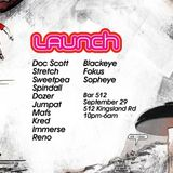 Spindall Launch Promo Mix.