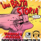"Presentazione di ""Una brutta storia"" di Spugna al Cinema Lanteri"