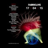 Cropper - FABRICLIVE Promo Mix