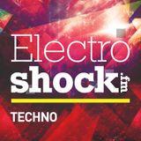 001 - Techno - 138 BPM