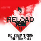 LIVEMusic — Reload #11 (Incl. Azumba Guestmix)