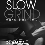 Slow Grind: 90s Edition #3