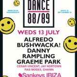 This Is Graeme Park: Dance 88/89 @ Sankeys Ibiza 13JUL16 Live DJ Set