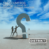 The Scumfrog - DISTRIKT Music - Episode 144