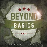 Beyond Basics Part 2
