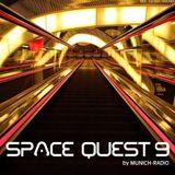 Munich-Radio (Christian Brebeck)  Space Quest 9  (27.10.2014)