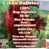 Les DzDries S02 Ep05 dans LDN by Dj Sk  25.01.12