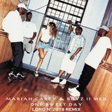 """One Sweet Day"" Mariah Carey, Boyz II Men (Lord N' 2018 Remix)"