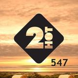 Luboš Novák - 2Hot 547 (24.8.2017)