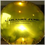 Caramel Funk Mix CD - Volume 3