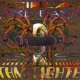 "Phi-Phi & Blake Baxter pt 1 (Full Night) at ""Rhithm Fighters"" @ Cirao (Waregem) - 26 September 1995"