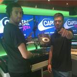 Gorgon City's Exclusive Mix For Capital XTRA - 21st November 2014