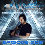 DJ Sax (Official) Podcast: Episode 008