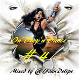 @YoanDelipe - In'Deep'n'Dance #4 (The Leman's Sessions 2012)