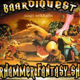Baardiboys Baardiquest Warhammer Fantasy Show 3.11
