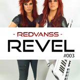 Redvanss - Revel #003