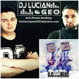 Dj Lucian &Geo-Best Festival Party Mix September(Guest Mix- Djs From Mars)@OnlineDjRadio