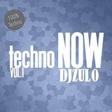 DJZULO-TECHNO NOW Volumen 1-2018