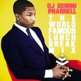 DJ GEMINI #LUNCHBREAKMIX 93.9 WKYS 4-5-18 (Pharrell Bday Tribute)