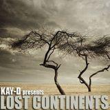 Levitation Progressive - Guest mix Lost Continents [17 Jan 2012] On PureFm