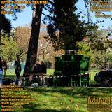 Wir fordern Raum - Auerwelsbach-Park Wien