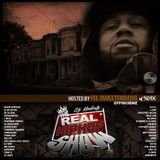 DJ MODESTY - THE REAL HIP HOP SHOW N°260 (Hosted by FEL SWEETENBERG)