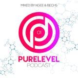 Purelevel Podcast 01