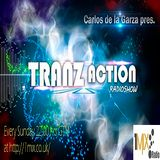 Tranzaction Radio Show 001 [1Mix Radio] 20/07/2014