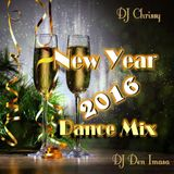 2016 New Year's Dance Mix