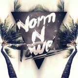 """""""Wonderful Summer"""" (Deep/Sax House Mix) by Norm 'N Tower"""