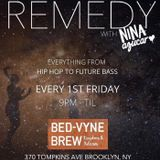 REMEDY DANCE PARTY @ BED VYNE BREW [TEASER MIX]