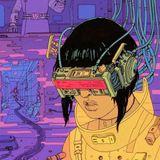 PERFORATOR - Cognitive Compulsive Disorder (Mix) @ Anatman Festival 2019 [Morning HiTech]