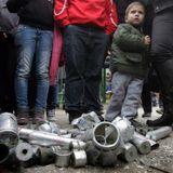 12.03.13 Το μπαλόνι που μπιστάει, με την Κατερίνα Ιγγλέζη #skouries