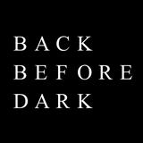 Back Before Dark, 12th October 2015