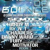 DJ Saber - House Of Bounce DJ Comp
