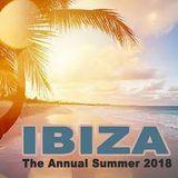 Mixed By Kenny Sun - Ibiza Summer Mix - 2018