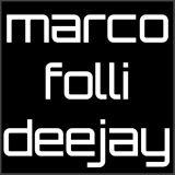 Marco Folli deejay@-EXPO2015 MILAN